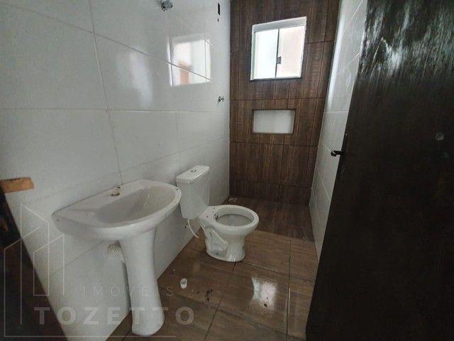 Casa para Venda em Ponta Grossa, Neves, 2 dormitórios, 1 banheiro, 1 vaga - Foto 11