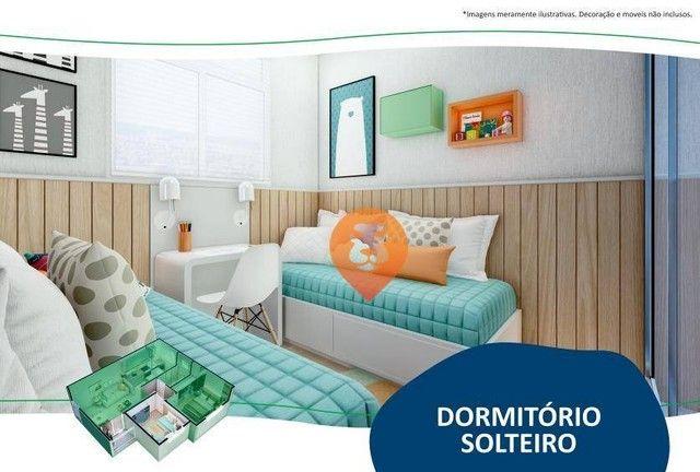 Belo Horizonte - Apartamento Padrão - Palmares - Foto 17