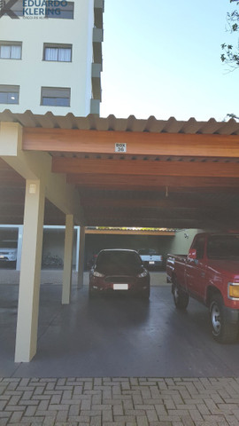 Apartamento com 2 dormitórios, 2 vagas, churrasqueira, no Jardins da Figueira (Esteio-RS) - Foto 12