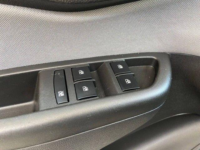 ONIX 2019/2019 1.4 MPFI ADVANTAGE 8V FLEX 4P AUTOMÁTICO - Foto 15