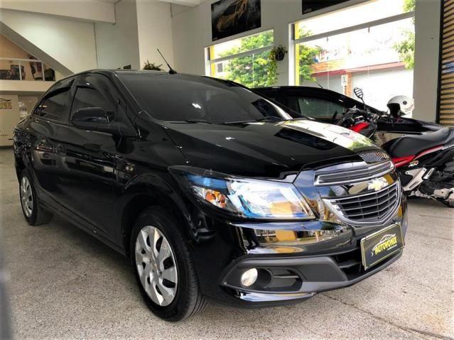 Chevrolet Prisma 1.4 Flex Aut. 2016 - Oportunidade - Foto 4
