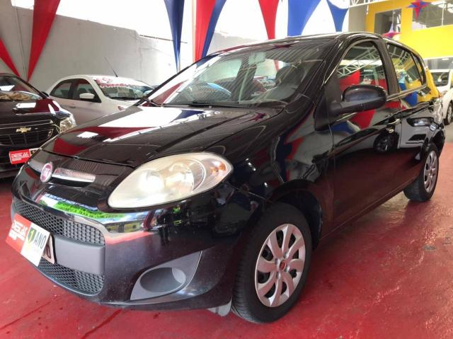 PALIO 2014/2015 1.0 MPI ATTRACTIVE 8V FLEX 4P MANUAL - Foto 2