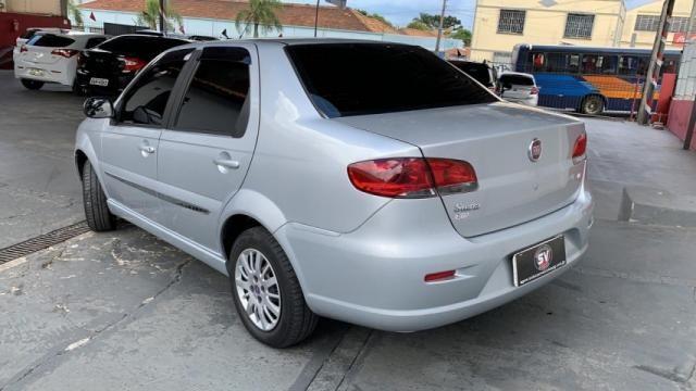 Fiat Siena EL 1.0 FLEX 4P - Foto 3