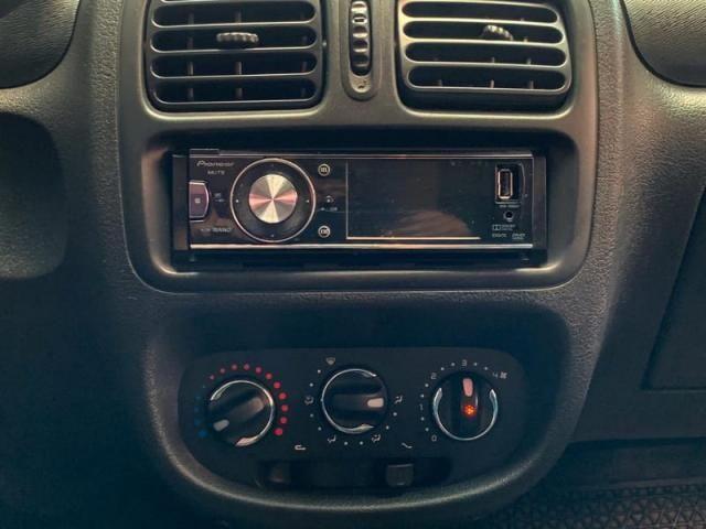 RENAULT CLIO EXPRESSION 1.0 16V HI-FLEX 4P - Foto 7