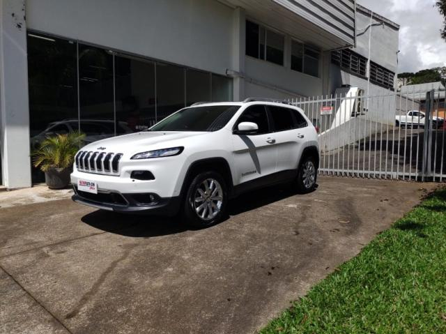 Jeep Cherokee Limited 3.2 Aut - Foto 4