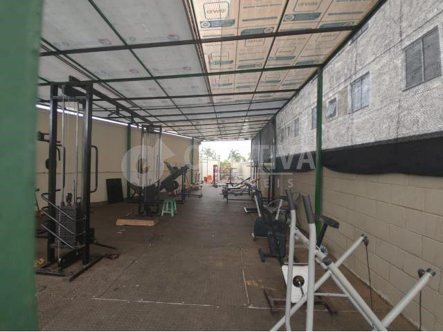 Apartamento para alugar com 2 dormitórios em Shopping park, Uberlandia cod:471030 - Foto 15