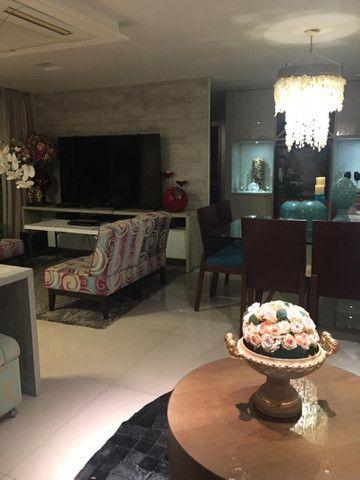 apartamento no Rosarinho com 155m, 4 suites totalmente decorado e reformado por arquiteto  - Foto 4