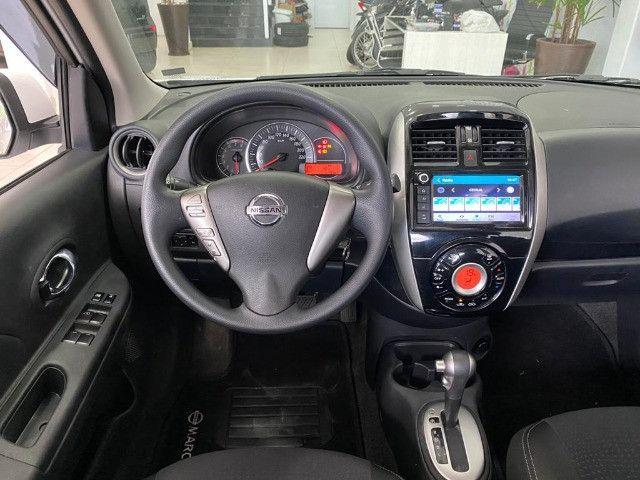 Nissan March SL Automático 1.6 (Olha que jóia!) - Foto 8