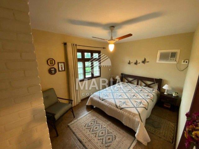 Casa em condomínio Gravatá/PE! Com linda vista! código:5048 - Foto 12
