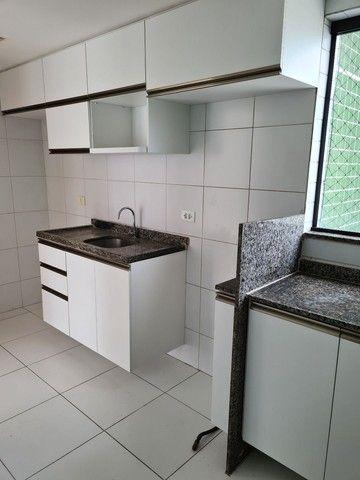 Alugo Apartamento 3 quartos ,Campo Grande,Armários ,Lazer completo ! - Foto 16