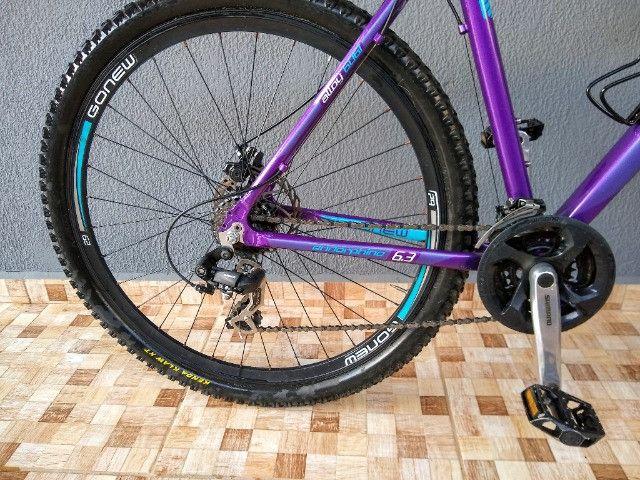 Vendo bike 29 - Foto 3