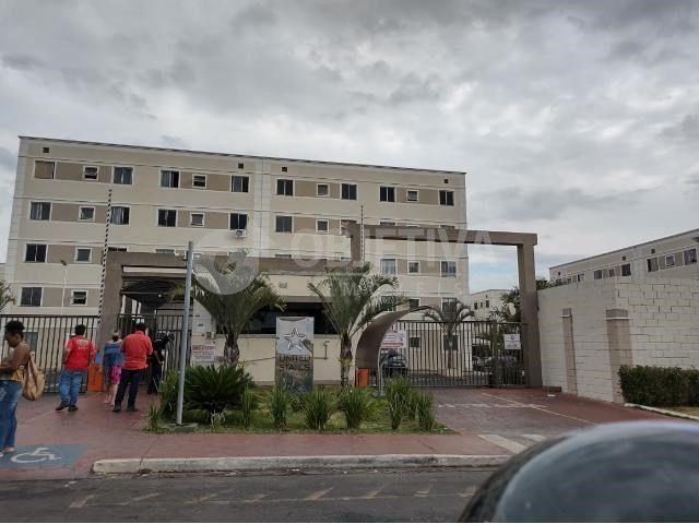 Apartamento para alugar com 2 dormitórios em Shopping park, Uberlandia cod:471030