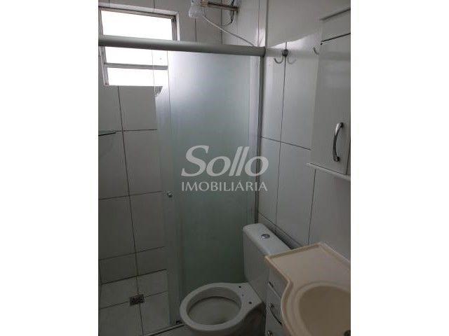 Apartamento à venda com 2 dormitórios em Shopping park, Uberlandia cod:82590 - Foto 12