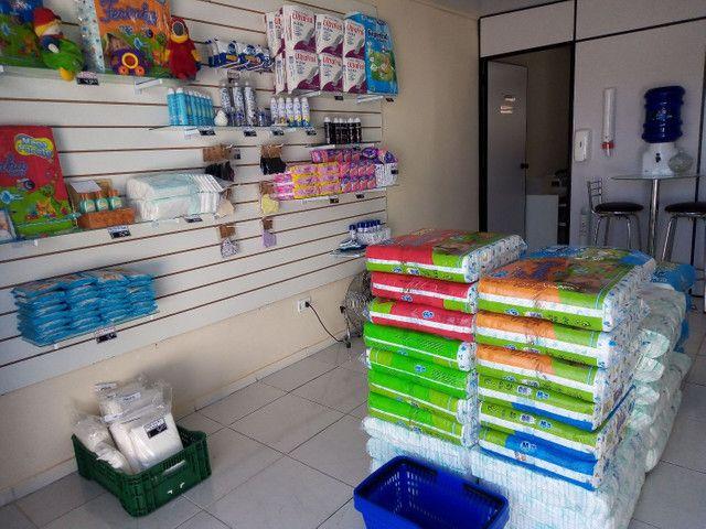 Loja de Fraldas e artigos de higiene (negocio próprio) - Foto 3