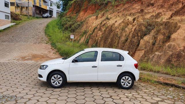 VW Gol G6 Special 1.0 Branco Completo Ú.Dono - Foto 15