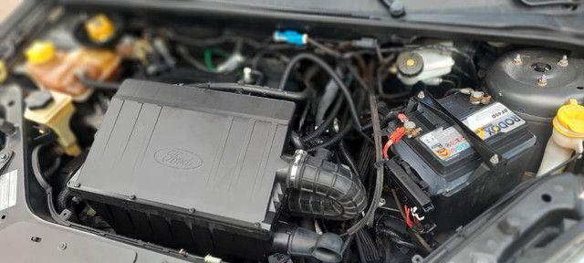 Ford Fiesta 1.6 2013 Completo Oportunidade !!!!!!!! - Foto 12