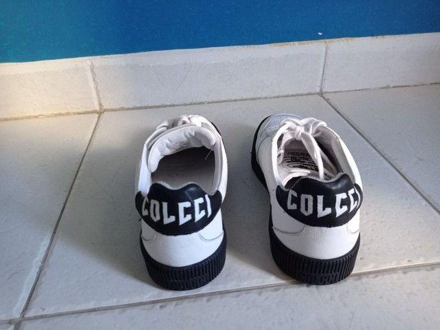 Tênis Colcci masculino - Foto 2