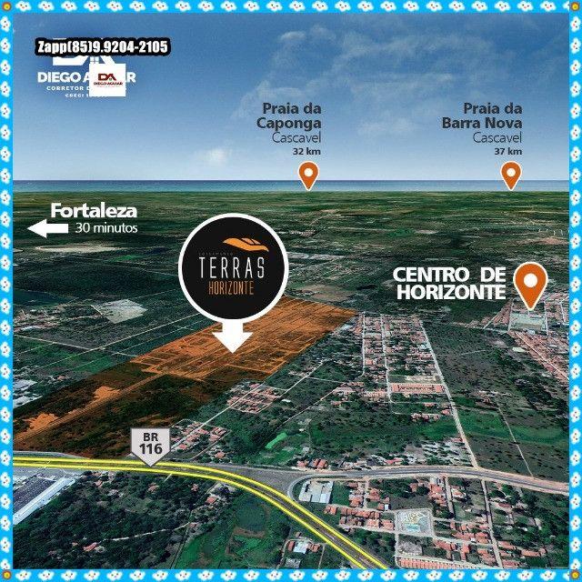 Loteamento Terras Horizonte $@ - Foto 6