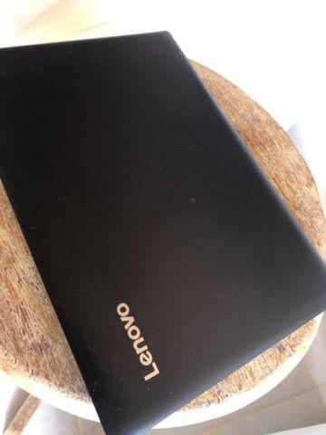 Notebook Lenovo 15? Funcionando perfeito - Foto 3