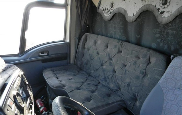 Ford Cargo 2428 Carroceria 2012 - Foto 4