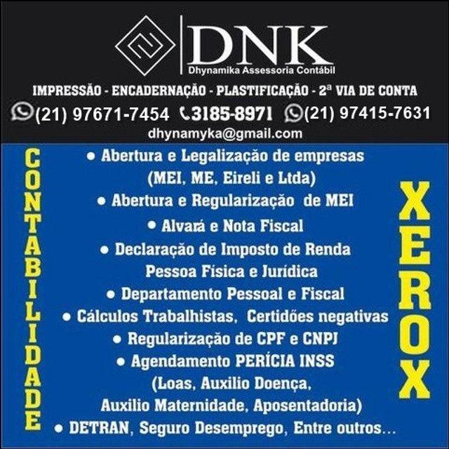 3. Abertura de Empresa, Folha de pagamento, Contador - Foto 3