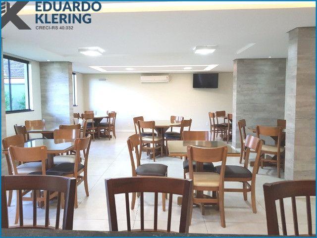 Apartamento com 2 dormitórios, 2 vagas, churrasqueira, no Jardins da Figueira (Esteio-RS) - Foto 20