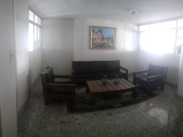 Apartamento Don dinis nascente 3 quartos - Foto 12