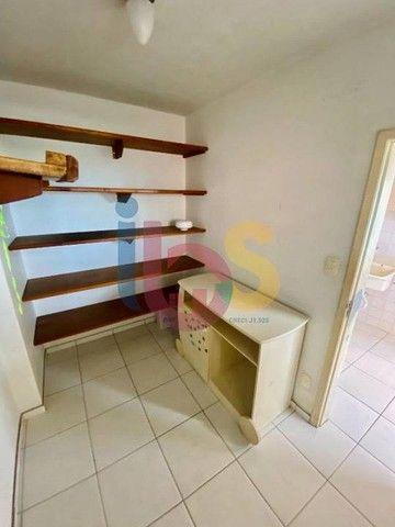 Apartamento 3/4 no Edifício Ponta da Areia - Foto 19