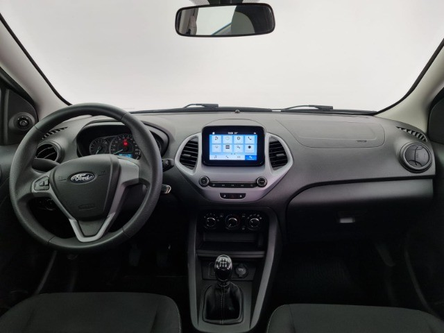 Ford Ka+ 1.0 Se Sedan 2019  - Foto 9