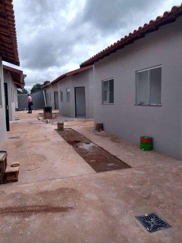 Linda Casa Condomínio Jardim Noroeste Ganha I.T.B.I e Registro - Foto 6