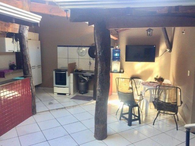 Linda Casa Residencial Eco Parque Valor R$ 400 Mil ** Com 4 Quartos - Foto 15
