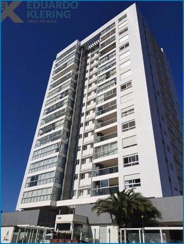 Apartamento com 3 dormitórios, 2 vagas, sacada com churrasqueira, infra completa, Dubai - Foto 20