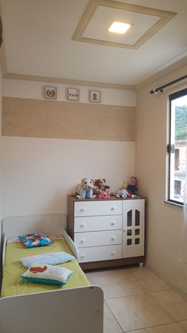 Casa com 69m² - Foto 6
