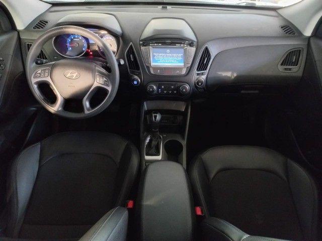 ix35 2.0 gl flex aut 2018 - Foto 7