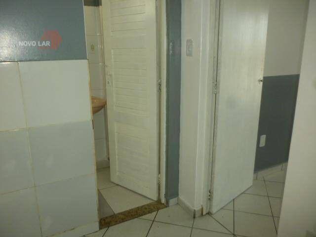 Apartamento com 1 dormitório para alugar por R$ 1.000,00/mês - Pedreira - Belém/PA - Foto 11