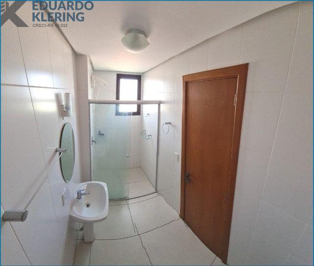 Apartamento com 2 dormitórios, 2 vagas, sacada com churrasqueira, Esteio-RS - Foto 8