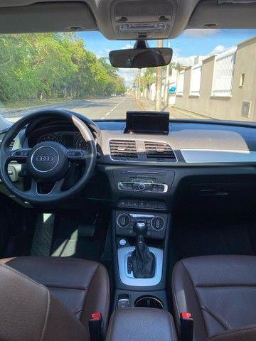 Audi Q3 prestigie plus 2019 com teto  - Foto 10