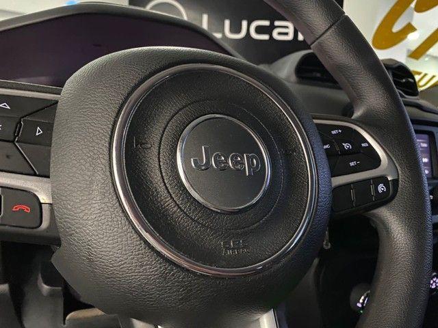 Jeep Renegade Sport 2019 Automático Único dono !! - Foto 10