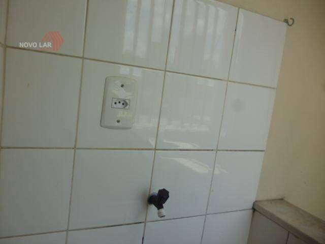 Apartamento com 1 dormitório para alugar por R$ 1.000,00/mês - Pedreira - Belém/PA - Foto 20