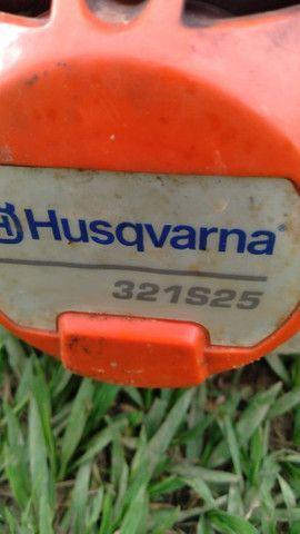 Pulverizador husqvarna - Foto 3