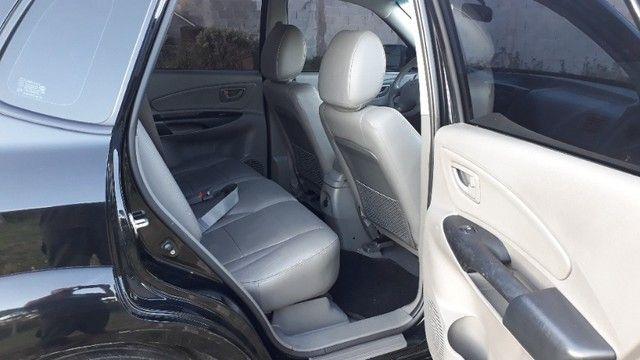 Tucson Autom. Kit gás italiano (Landirenzo -5a. ger.)/ venda / troca - Foto 8