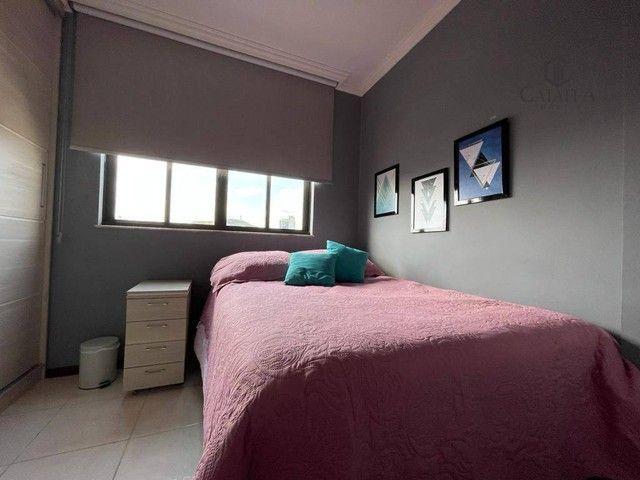 Apartamento à venda, 186 m² por R$ 890.000,00 - Alto dos Passos - Juiz de Fora/MG - Foto 8