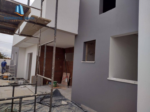 Casa com 4 suítes à venda, 193 m² por R$ 920.000 - Alphaville I - Vitória da Conquista/BA - Foto 5