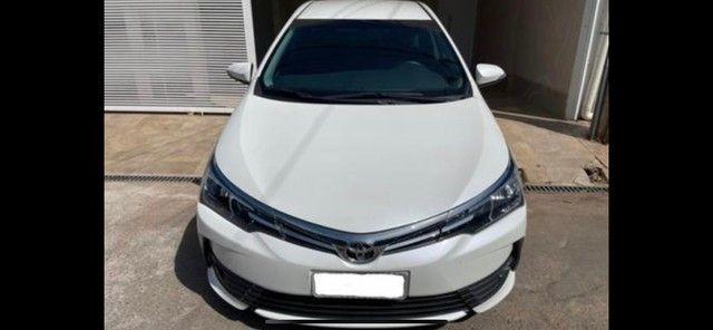 Corola Xei 2019 com 47k preço 99.990.00