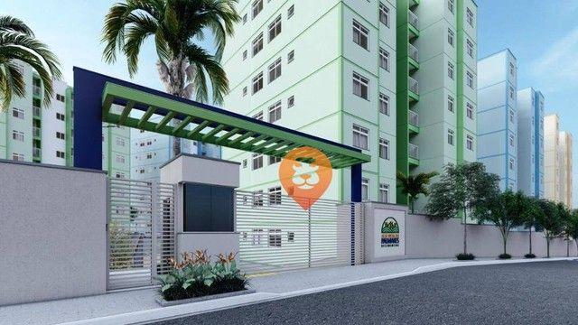 Belo Horizonte - Apartamento Padrão - Palmares - Foto 2