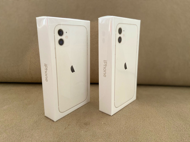 iPhone 11 128GB Branco (LACRADOS) - Foto 3