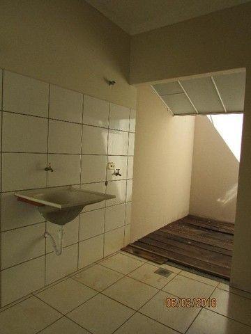 Casa para aluguel, 2 quartos, 1 suíte, 1 vaga, Santos Dumont - Três Lagoas/MS - Foto 16