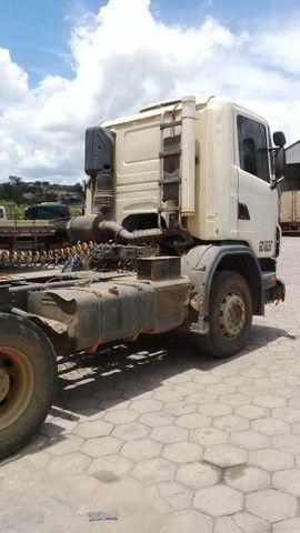 Scania G420 6x4 - Foto 7
