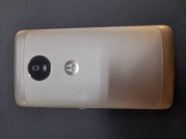 Moto G5 usado