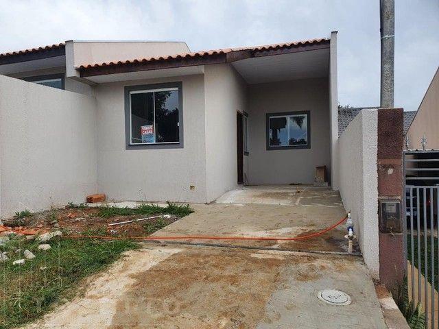 Casa para Venda em Ponta Grossa, Neves, 2 dormitórios, 1 banheiro, 1 vaga - Foto 6